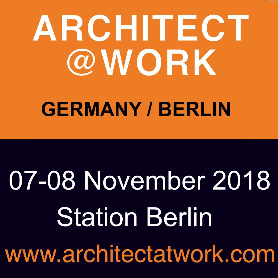 architect work berlin 2018 oty light