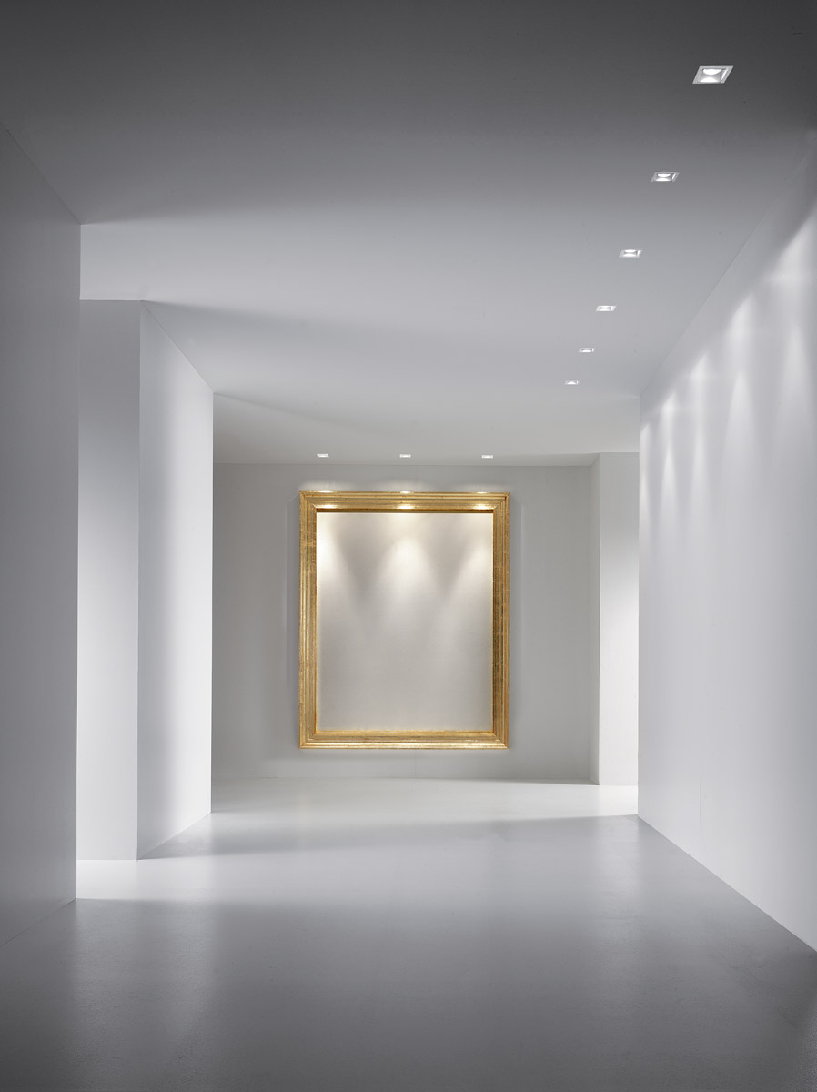 Zip otylight for Recessed area